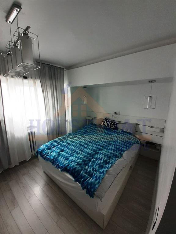 Vanzare apartament 3 camere, Mosilor, Eminescu, 70 mp, etaj 10, 1982, smart.