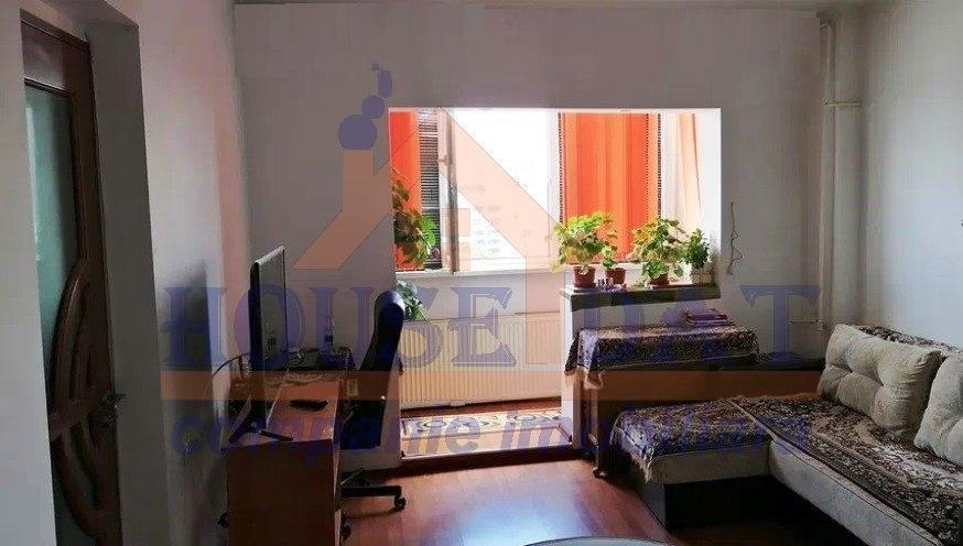 Vanzare apartament 4 camere, Stefan cel Mare, Dorobanti, anul 1984, etajul 10, pret 145.000 euro.