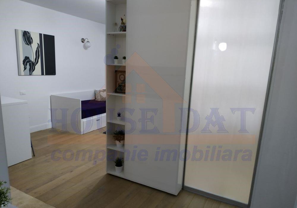 Apartament 2 camere Vatra Luminoasa Monza, 88500 euro ,47 mp etajul 1