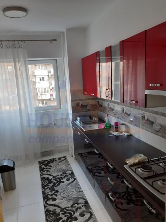 Apartament 2 CAMERE Mosilor, 55 mp Mihai Eminescu, 400 euro