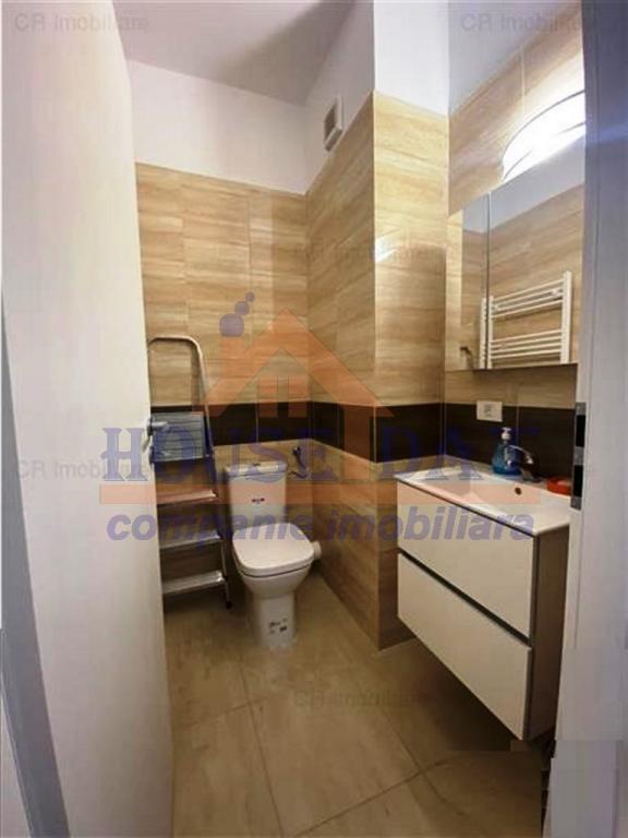 Inchiriere apartament 3 camere, Calea Vacaresti, Sun Plaza, Anul 2017, 72 mp. Aer conditionat, 2 bai, aer conditionat, spatii depozitare. 145.000 euro.